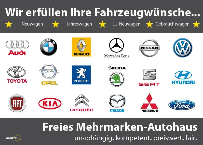 CC Automobile - Neuwagen, Jahreswagen, EU-Neuwagen + Gebrauchtwagen. Ihr freies Mehrmarken-Autohaus.